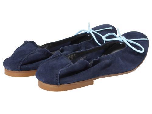 Clic Ballerina 9197 navy