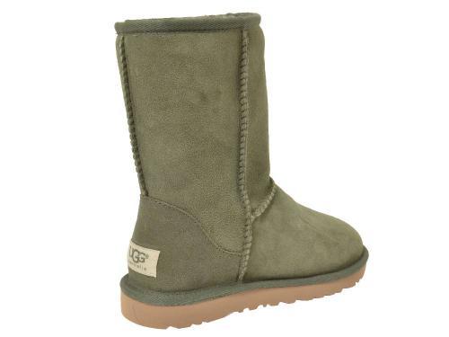 UGG Boots Classic Short oliv