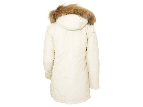 Woolrich Girl Arctic Parka DF creme