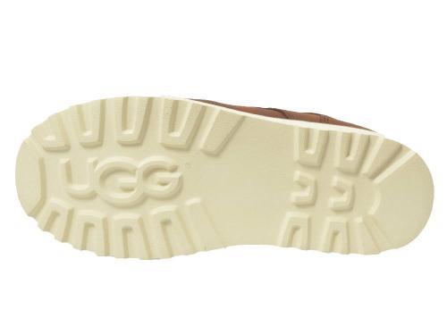 UGG Schnür-Boots Maple braun