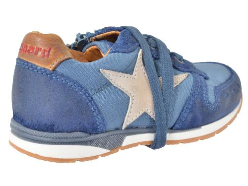 Bisgaard Sneaker 30722 blau
