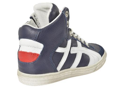 Hip Sneaker 1723 blau