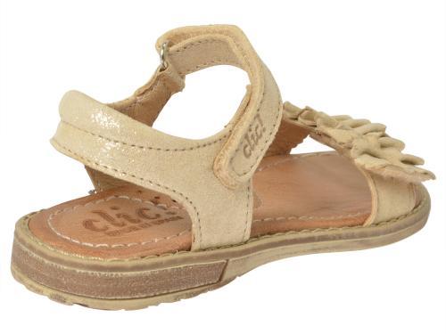 Clic Sandale 8158 gold