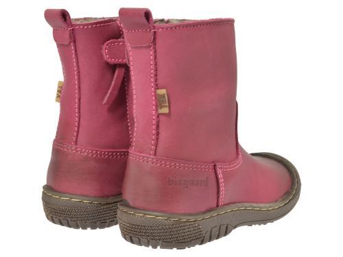 Bisgaard Stiefelette 61002 pink Beere