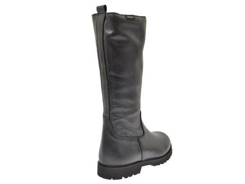 Clic Stiefel 7653 F schwarz
