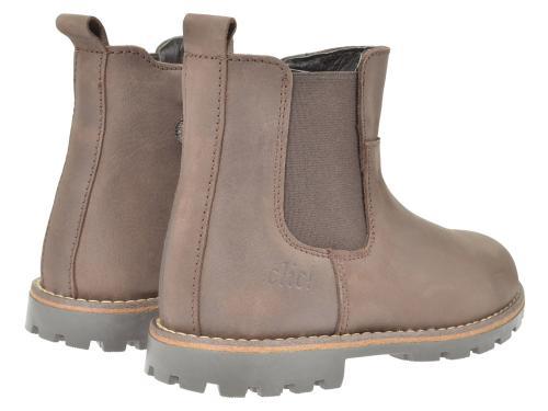 Clic Chelsea Boot 8331 braun