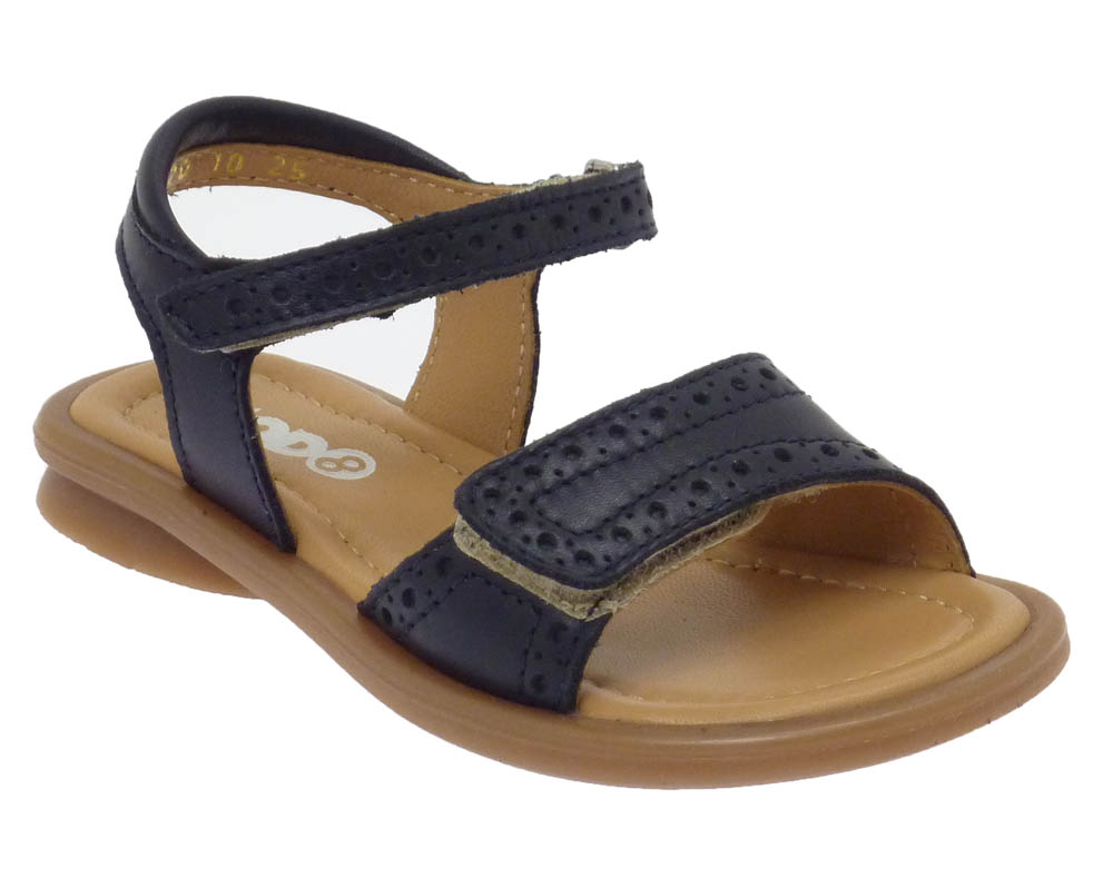 mod8 sandale james blau kinderschuhe g nstig online kaufen. Black Bedroom Furniture Sets. Home Design Ideas