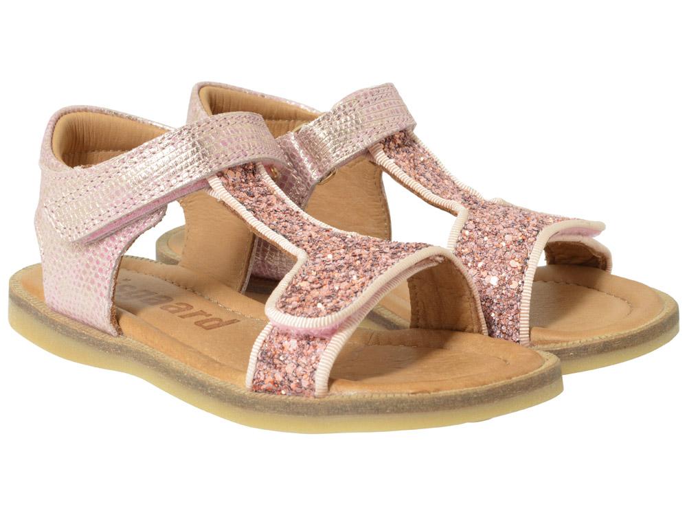 bisgaard sandale 70248 alt rosa kinderschuhe g nstig online kaufen. Black Bedroom Furniture Sets. Home Design Ideas