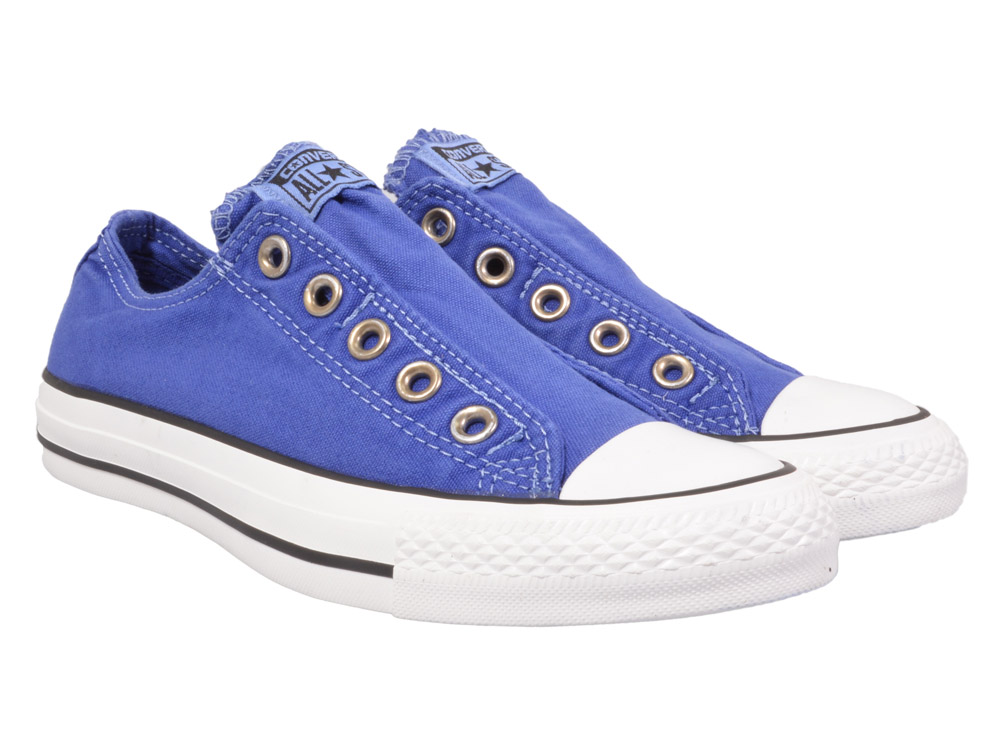 best service 2b39b 62b85 Converse All Star Sneaker 142350C royalblau