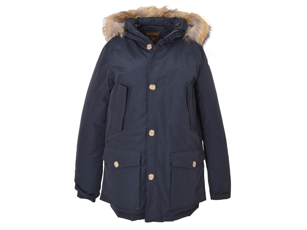 woolrich arctic parka kinder blau kinderschuhe g nstig online kaufen. Black Bedroom Furniture Sets. Home Design Ideas