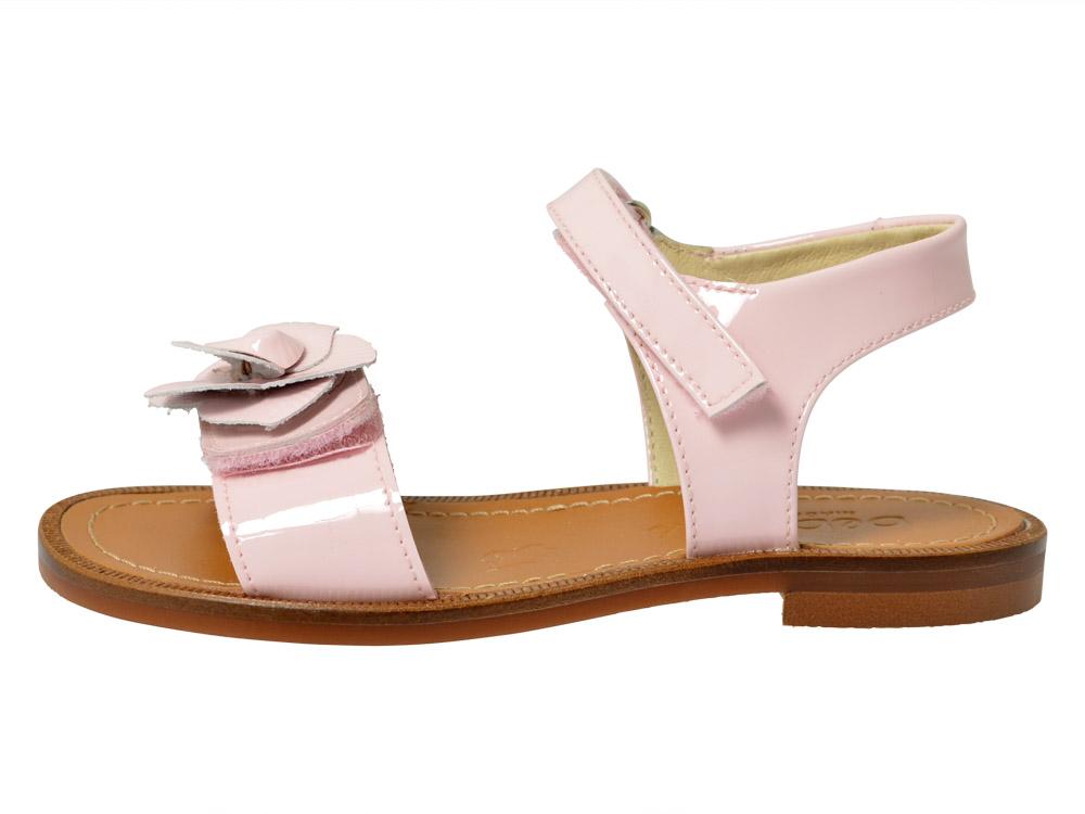 beberlis sandale 17609 rosa kinderschuhe g nstig online. Black Bedroom Furniture Sets. Home Design Ideas