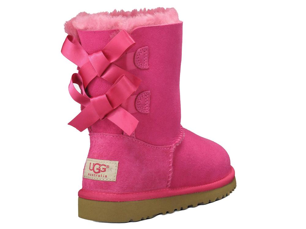 Uggs Damen Pink