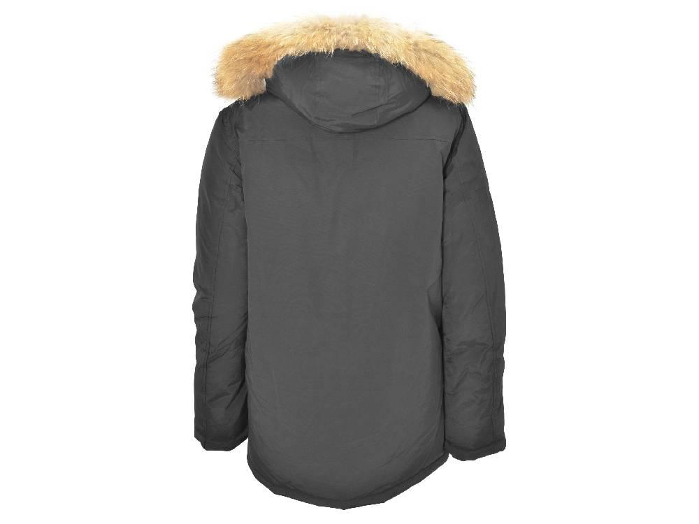 woolrich boy arctic parka kinderjacke schwarz kinderschuhe g nstig online kaufen. Black Bedroom Furniture Sets. Home Design Ideas