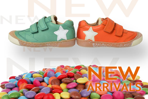 Bisgaard-Sneaker 2
