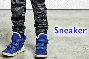 Sneaker für Jungen und Mädchen