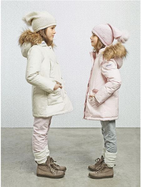 Woolrich Arctic Parka Kinder